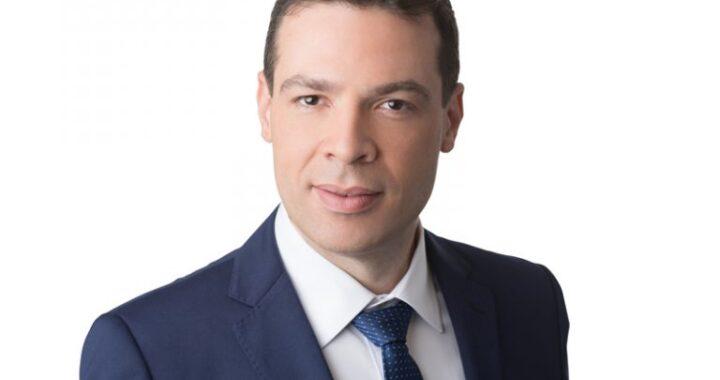 Renato Casarotti é o novo presidente da Abramge