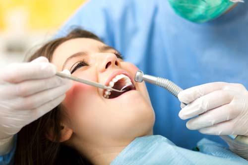 Biossegurança na odontologia